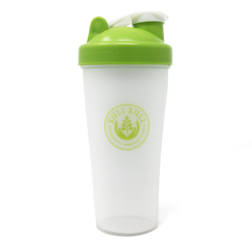 Kuli Smoothie Shaker Bottle